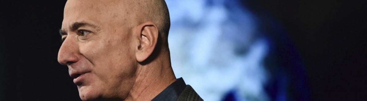Jeff Bezos : que se passe-t-il quand le leader d'une entreprise part ?