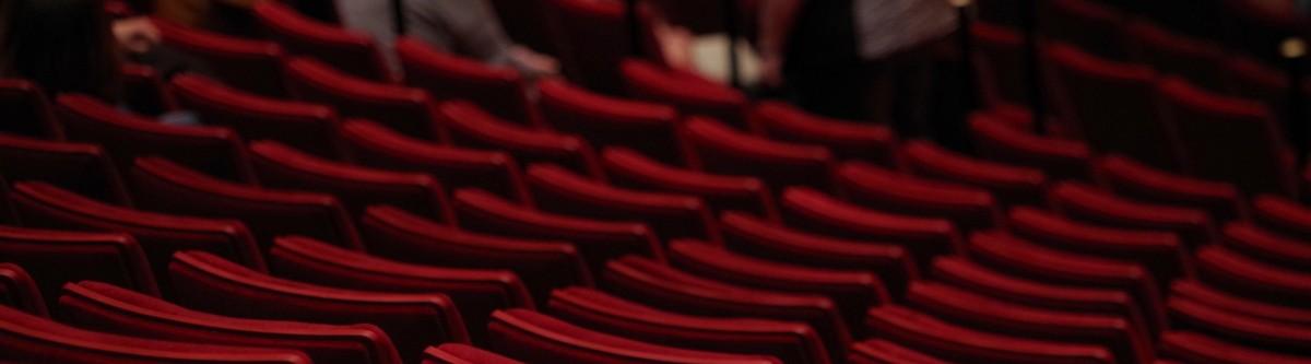 Salles de théâtre :où sont-elles situées ?