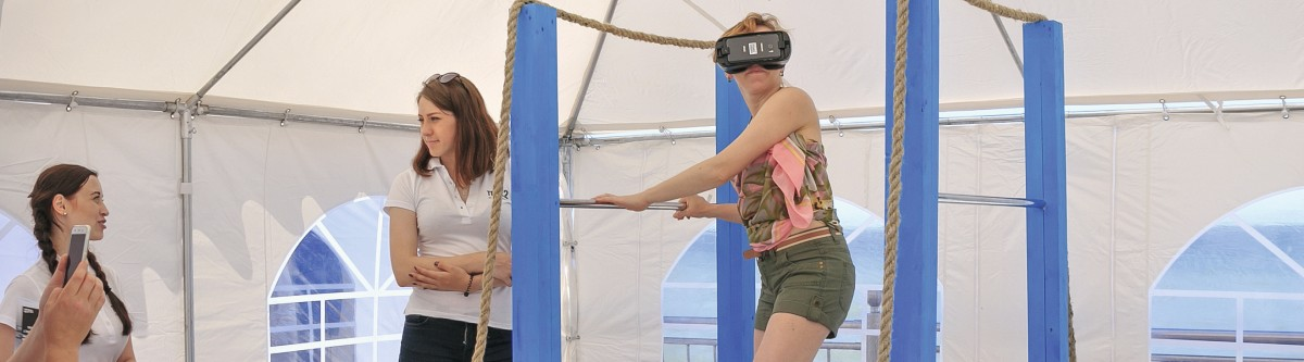 L'ingénieur en réalité virtuelle,au service d'une technologie qui se démocratise