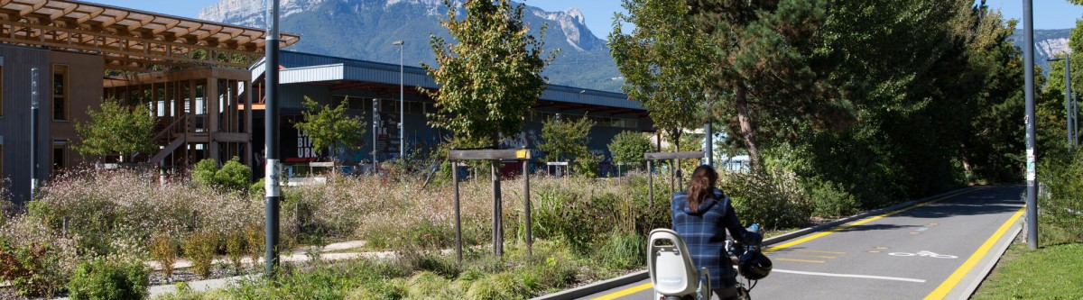 Le vélo pour aller travailler :Grenoble et Strasbourg en tête, Saint-Étienne loin derrière