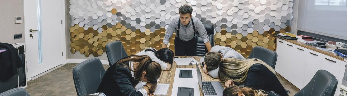 Entreprise : comment rendre les réunions efficaces