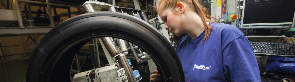 Michelin : les raisons d'une restructuration