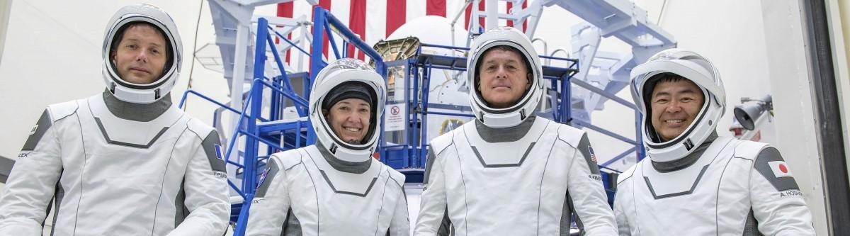 Mission Alpha de Thomas Pesquet: 5 chiffres surle coût de l'exploration spatiale