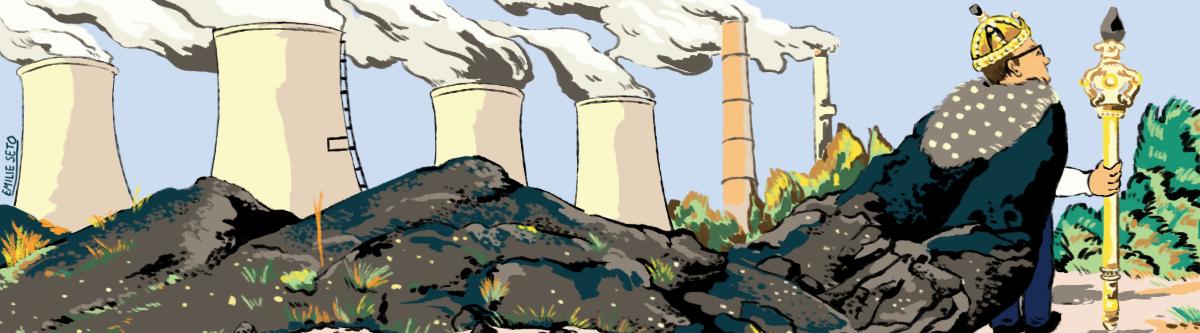 RWE, EPH : qui sont les derniers empereurs du charbon européen ?