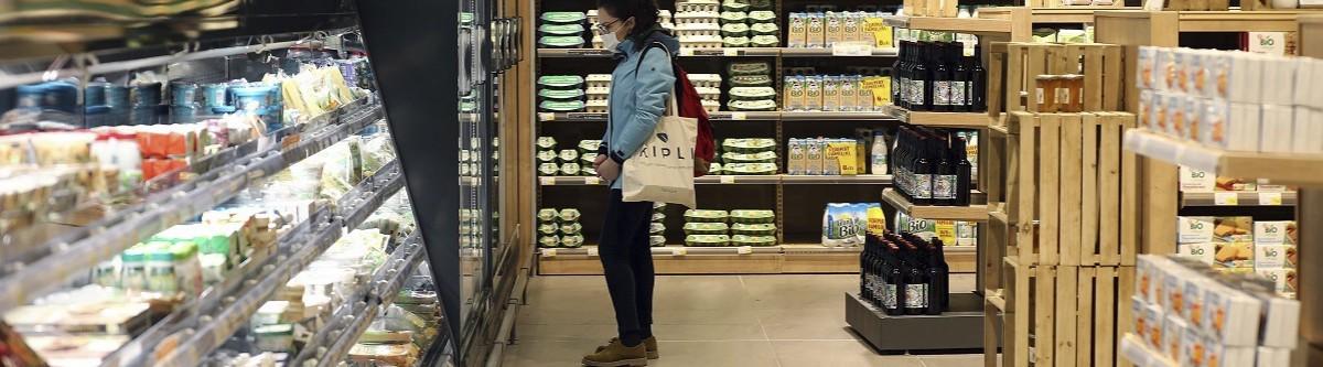 Commerces alimentaires : une passion française