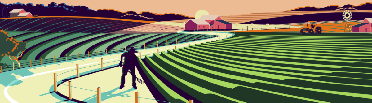Les agriculteurs gagnent-ils 350 €par mois? Pas vraiment