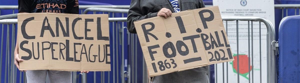 Super League : le Covid a révélé les failles du footbusiness