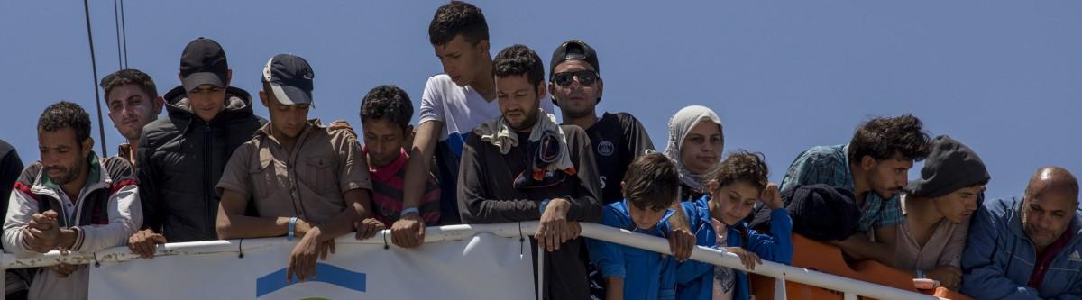 Migrants à Ceuta : que peut l'Union européenne ?
