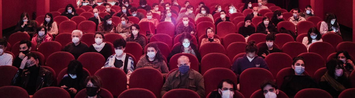 Déconfinement : les Français préféreront-ils les cinémas auxplateformes de streaming?
