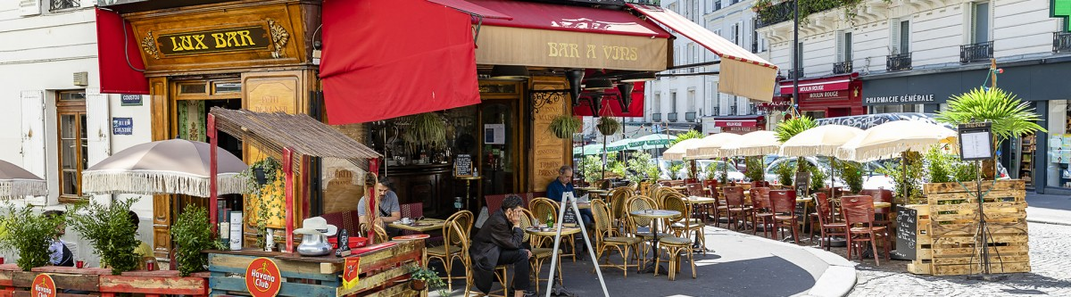 Déconfinement : qui pour payer les terrasses éphémères dans les rues deParis ?