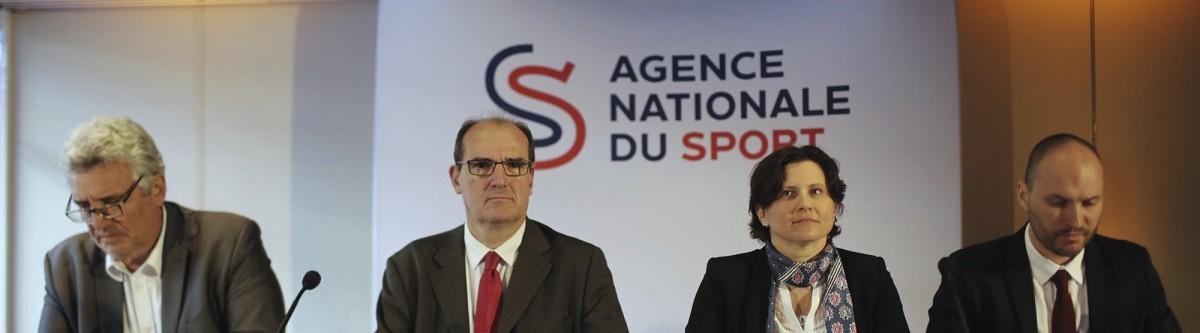 Pratique sportive : business modelà revoir pour l'Agence nationale