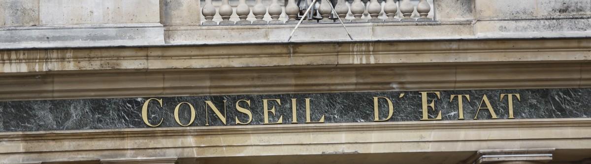 Suspension de la réforme chômage : le Conseil d'État,compétent sur les questions économiques ?