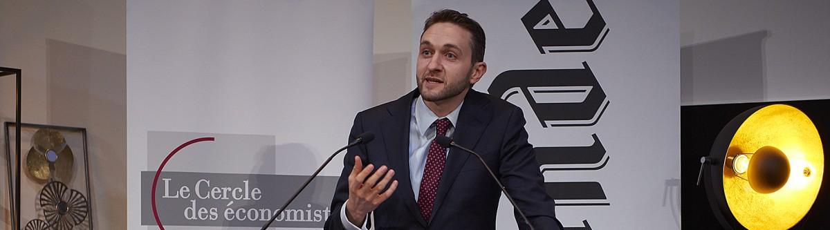 Xavier Jaravel: « Si elle veut innover, la France doit sortir de sondéclin éducatif»