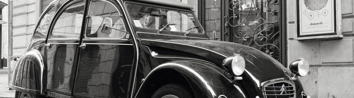 Automobile : quand la France était le plus grand constructeur mondial