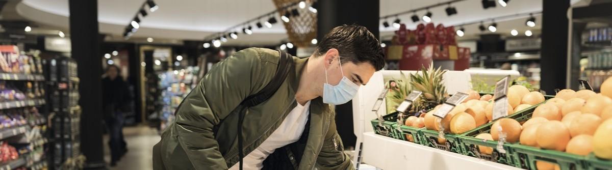 Débat. Une épidémie nuit-elleà la consommation?