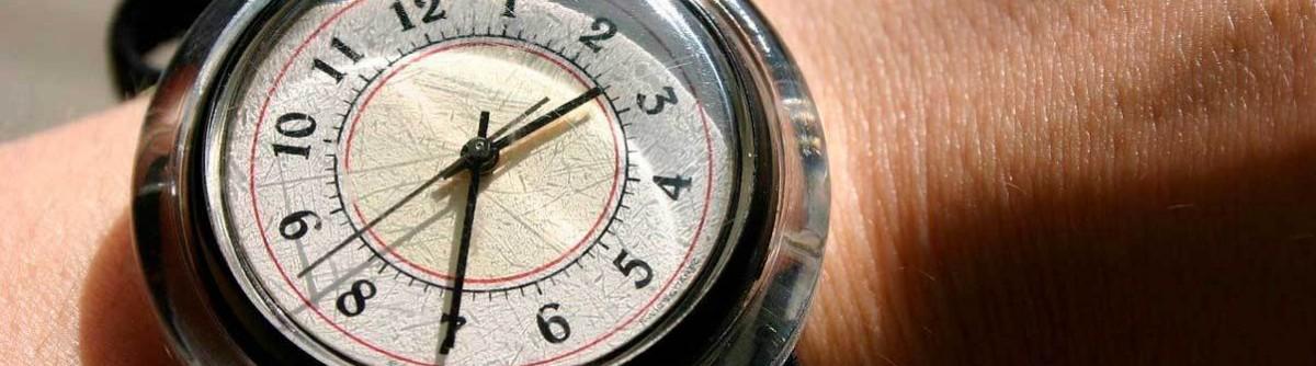 La réduction du temps de travail (RTT), une vieille histoire