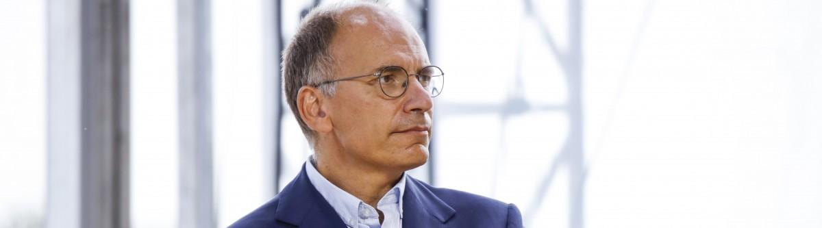 Covid-19 : « Le vaccin est un exemple de réussite européenne » (Enrico Letta)