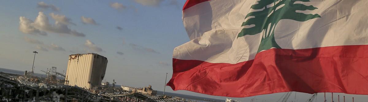 Comment le Liban en est arrivé au chaos