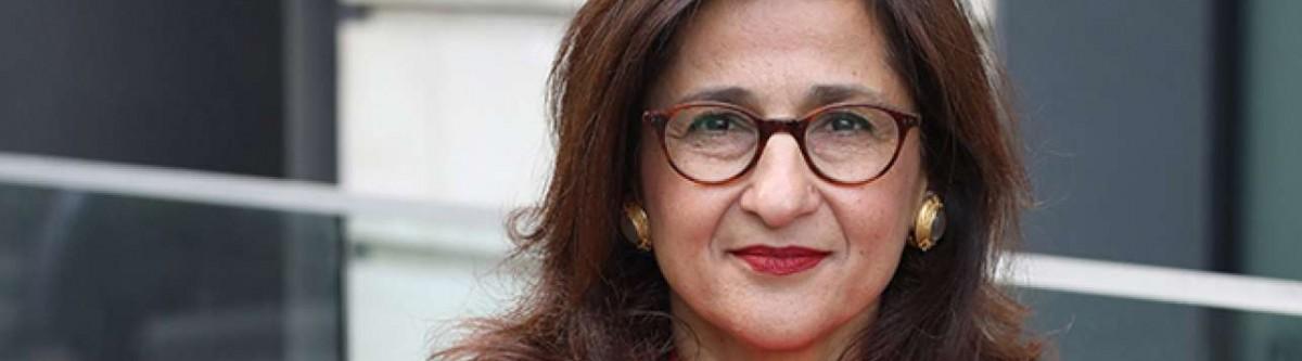 """Nemat Shafik: """"Investir sur les jeunesest la politique économique la plus juste et efficace"""""""