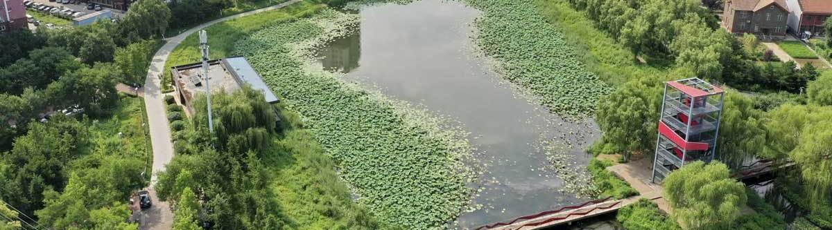 Face aux pénuries, l'eau, source d'innovation