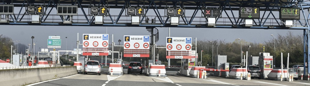 L'autoroute et ses péages : combien ça coûte ?