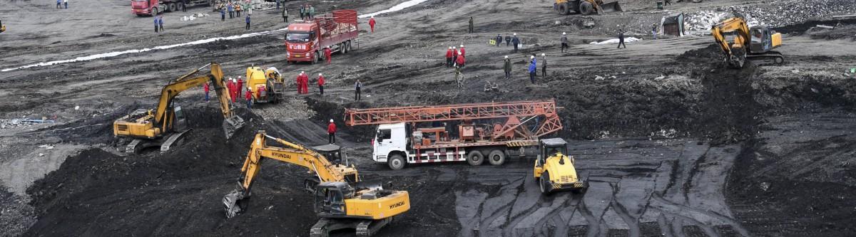 Climat et énergie : une sortie du charbon en bonne voie grâce à l'accord de Paris?