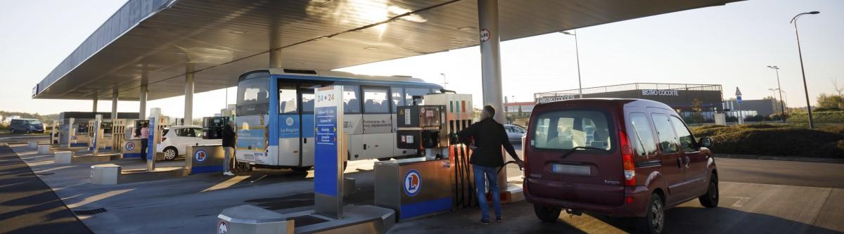 Christian Gollier: «Baisser les taxes sur le prix du carburant serait un cadeau pour les riches»