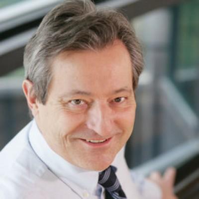 Michel Albouy