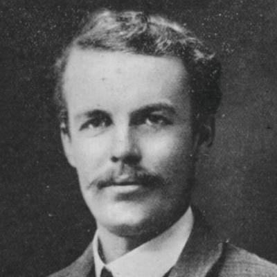 Arthur Cecil Pigou